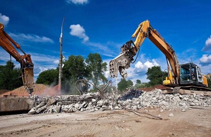Demolition Removal-Fort Wayne Dumpster Rental & Junk Removal Services-We Offer Residential and Commercial Dumpster Removal Services, Portable Toilet Services, Dumpster Rentals, Bulk Trash, Demolition Removal, Junk Hauling, Rubbish Removal, Waste Containers, Debris Removal, 20 & 30 Yard Container Rentals, and much more!