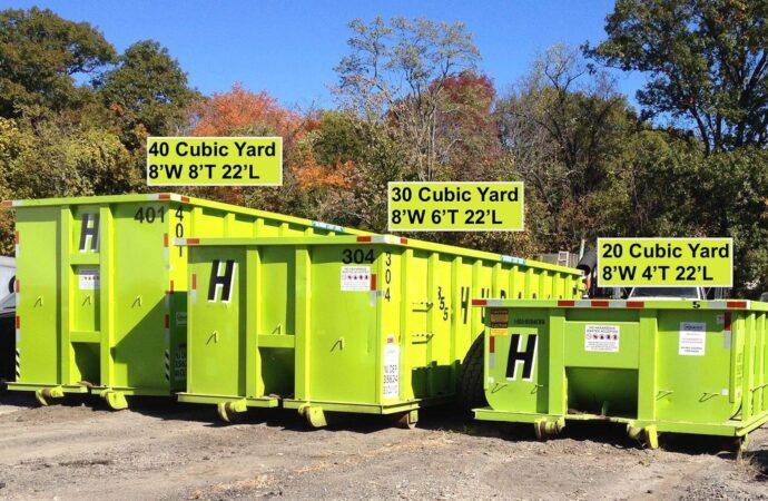Dumpster Sizes-Fort Wayne Dumpster Rental & Junk Removal Services-We Offer Residential and Commercial Dumpster Removal Services, Portable Toilet Services, Dumpster Rentals, Bulk Trash, Demolition Removal, Junk Hauling, Rubbish Removal, Waste Containers, Debris Removal, 20 & 30 Yard Container Rentals, and much more!