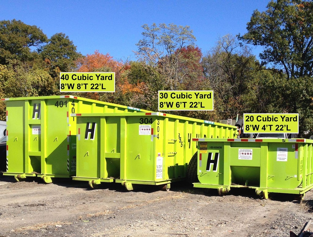 Dumpster Sizes-Fort Wayne Dumpster Rental & Junk Removal Services-We Offer Residential and Commercial Dumpster Removal Services, Portable Toilet Services, Dumpster Rentals, Bulk Trash, Demolition Removal, Junk Hauling, Rubbish Removal, Waste Containers, Debris Removal, 20 & 30 Yard Container Rentals, and much more!