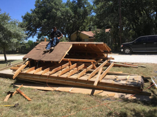 Light Demolition-Fort Wayne Dumpster Rental & Junk Removal Services-We Offer Residential and Commercial Dumpster Removal Services, Portable Toilet Services, Dumpster Rentals, Bulk Trash, Demolition Removal, Junk Hauling, Rubbish Removal, Waste Containers, Debris Removal, 20 & 30 Yard Container Rentals, and much more!