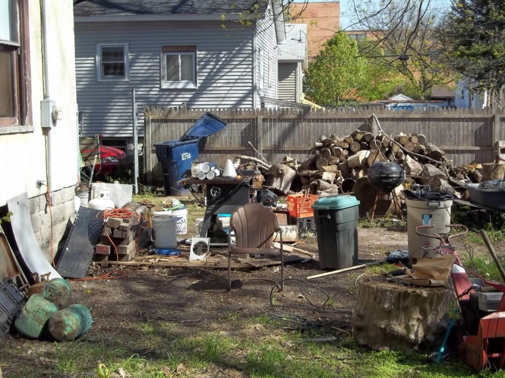 Residential Junk Removal-Fort Wayne Dumpster Rental & Junk Removal Services-We Offer Residential and Commercial Dumpster Removal Services, Portable Toilet Services, Dumpster Rentals, Bulk Trash, Demolition Removal, Junk Hauling, Rubbish Removal, Waste Containers, Debris Removal, 20 & 30 Yard Container Rentals, and much more!