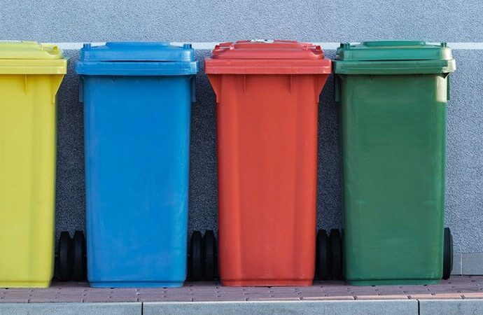 Waste Containers-Fort Wayne Dumpster Rental & Junk Removal Services-We Offer Residential and Commercial Dumpster Removal Services, Portable Toilet Services, Dumpster Rentals, Bulk Trash, Demolition Removal, Junk Hauling, Rubbish Removal, Waste Containers, Debris Removal, 20 & 30 Yard Container Rentals, and much more!